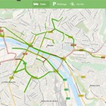 site internet trafic en direct à rouen