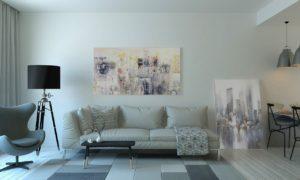Comment déterminer le budget de la décoration de votre maison?