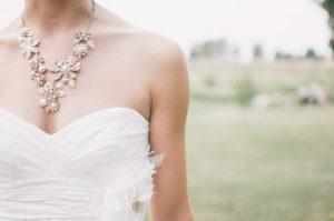 Le collier idéal pour votre robe